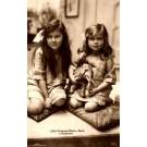 Russian Princesses RP Royalty