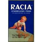 Advert Racia Food Child British