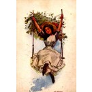 Fisher Girl Swing