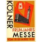 Building Festival 1929 German
