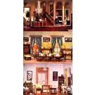 Titanias Palace Tuck Set British