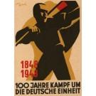 100 Anniversary German Union