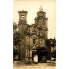 Brehme Church San Francisco RP MexicoPostcrad