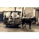 Horse-Drawn Trolley RP Puerto Rico