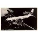 Pan American Airplane RP