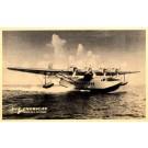 Pan American Airways Clipper FL