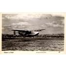 Pan American Airways Clipper RP NYC