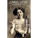Advert J. Paul Liebe Medicine RP Postcrad