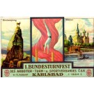 German Gymnastics Festival 1924