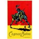 Indian Wrestling Advert Cognac Buton