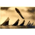 Dirigible Yachts Real Photo