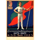Gymnastics Festival 1925 & Strongman