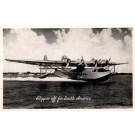 Pan America Clipper Aviation