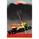 Advert Spanish Pesticide Rockets
