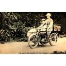 Motorcycle Harley Davidson Japanese