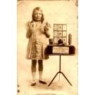 Magician & Playing Cards RP Circus