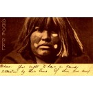 Mohave Indian Girl Curtis