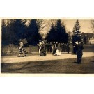 Womens Suffrage Parade RP MI
