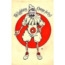 Roosevelt Clown Circus Mechanical MD