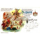 Advert Fr. Krote Wine & Mermaids