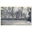 President Wilson Inauguration NJ DC