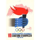 Italy VII Olympic Winter Games