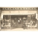 Cleland & Smiley Store Front RP OH
