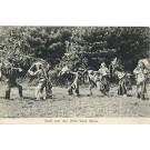 Buffalo Bills Circus Indians