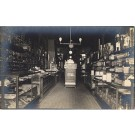 Real Photo Shively Store Interior