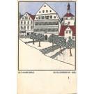 WW #208 Karlsbad Architecture
