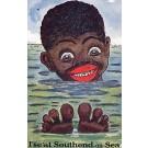 Comic Black Americana English