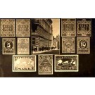 Estonian Stamps RP