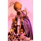 St. Nicholas Teddy Bear Dolls RP