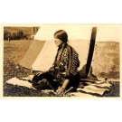 Indian Woman Real Photo