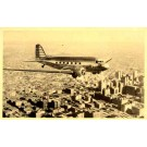 Braniff Airways Airplane Douglas