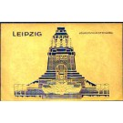 Leipzig Tower Novelty Architecture