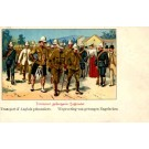 Scottish Military Rifle Boer War