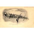 Boer War Military Cannon