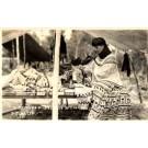 Seminole Indian Sewing Machine RP FL