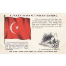 Turkey Flag Moon Star Pray