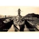 Battleship Panama Canal RP