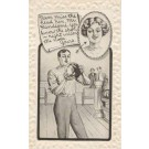 Bowling & Romance Humorous