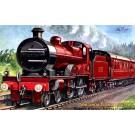 Train Express Tuck English