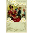 Schubert Romance Austria