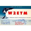 Advert Pan Am Clipper Fleet Aviation