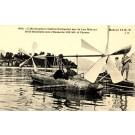 Hydroplane Forlanini Aviation French