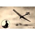 Burgeat & Monoplane Pioneer Aviation
