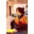 Lady & Turkeys Spain