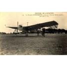 Antionette Airplane Aviation