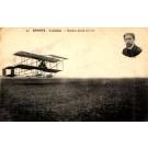 Sommer Biplane Pioneer Aviation